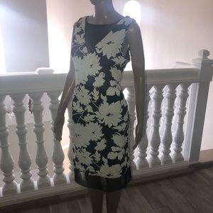 CACHE beautiful women's dress size Large
